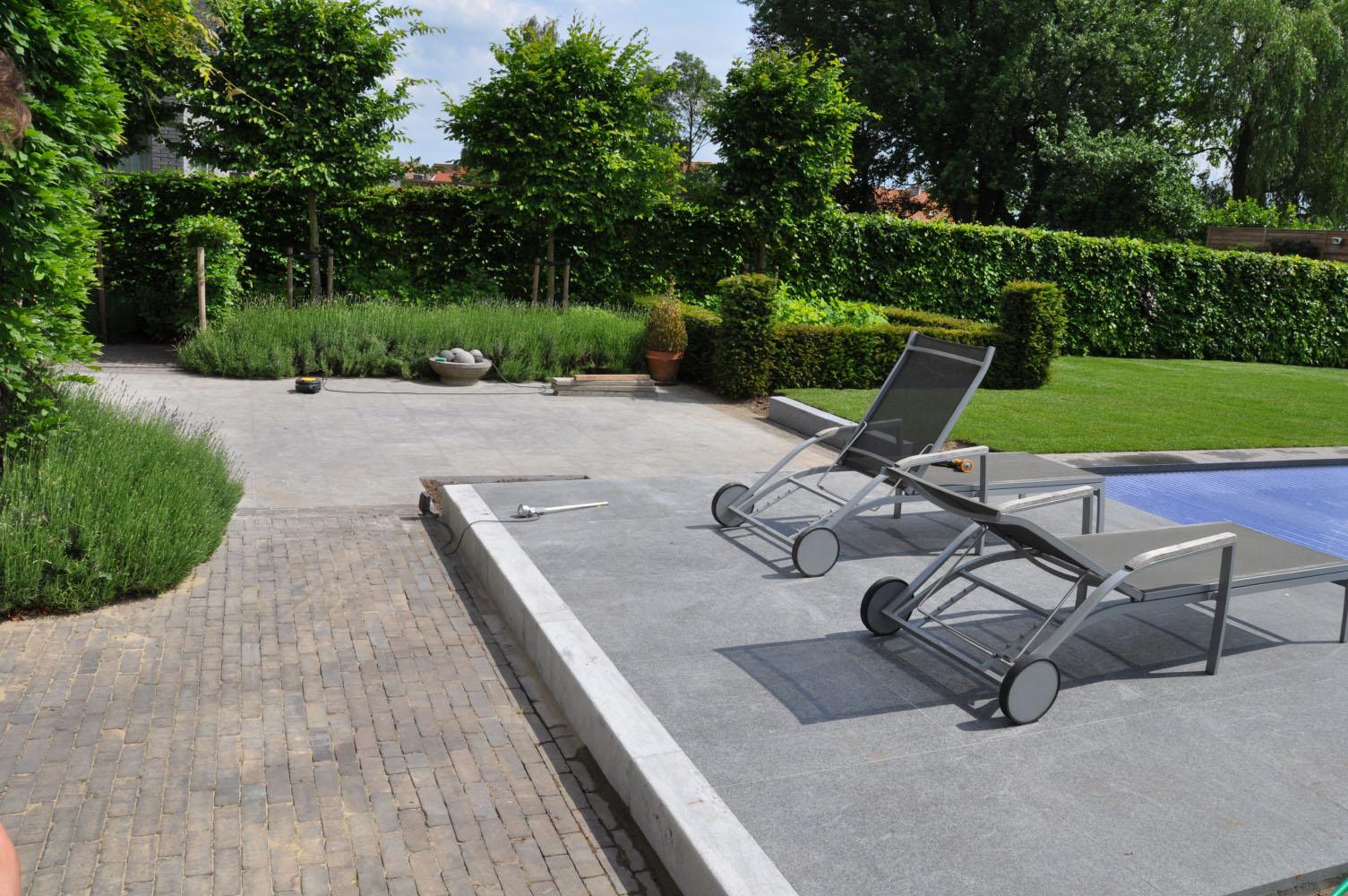 Tuin Laten Aanleggen : Moderne tuin laten aanleggen moderne tuinen voorbeelden tuin modern.